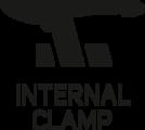 INTERNAL CLAMP