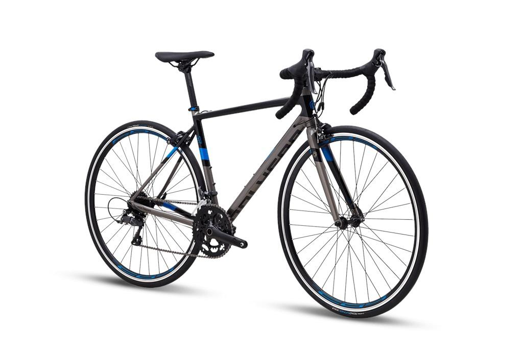 Велосипед Polygon STRATTOS S2 GREY 2