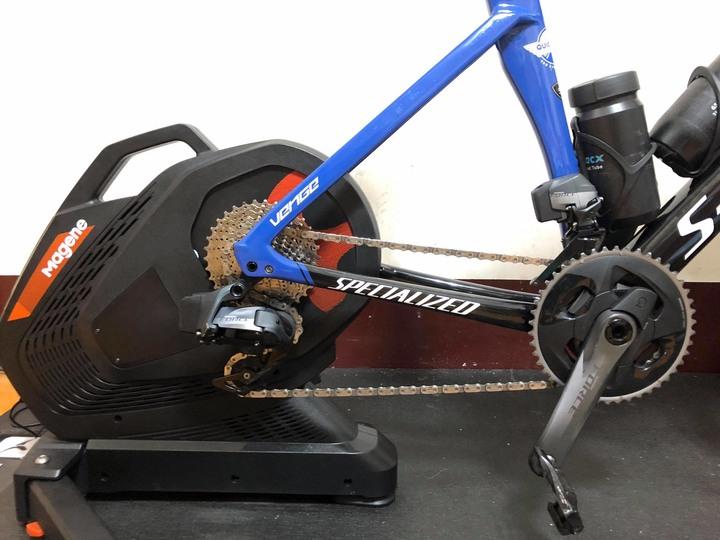 Велостанок Magene T300 0