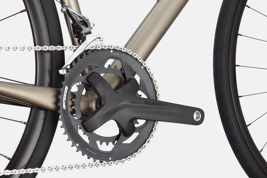Велосипед Cannondale Synapse Tiagra MTG 2021 3