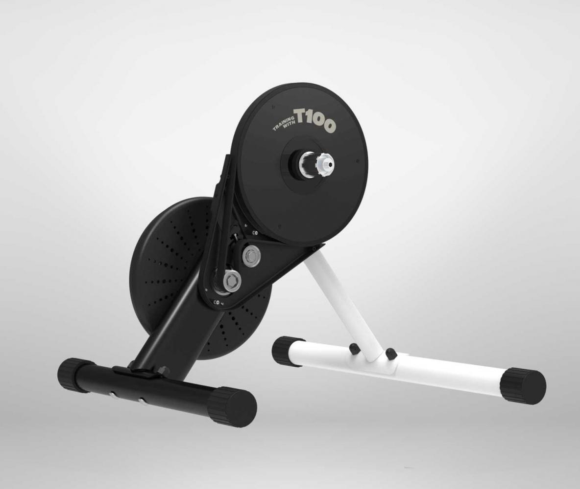 Велостанок Magene T100 3