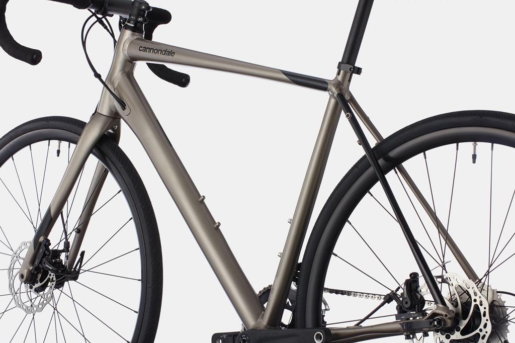 Велосипед Cannondale Synapse Tiagra MTG 2021 5