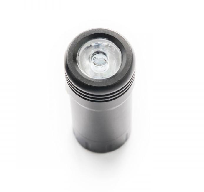 Фара передня NEKO NKL-7012 зарядка USB алю. корпус 200 люмен 0