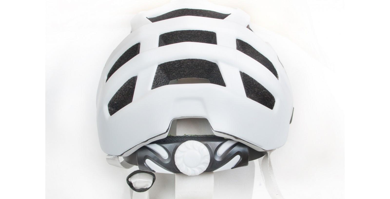 Шлем Lynx Chamonix White 0