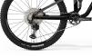 Велосипед Merida ONE-FORTY 700 blk/slvr 2021 4