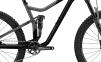 Велосипед Merida ONE-FORTY 700 blk/slvr 2021 0