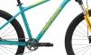 Велосипед Merida BIG.SEVEN 200 tel/orng 2021 0