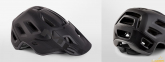 Шлем MET Roam Stromboli Black Matt Glossy 0