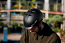 Шлем MET Corso Garnet Red | Matt 1