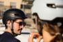 Шлем MET Corso Garnet Red | Matt 4