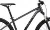 Велосипед Merida BIG.NINE 300 anth/blk 2021 2