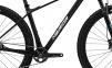 Велосипед Merida BIG.NINE 5000 wht/blk 2021 0