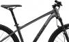 Велосипед Merida BIG.NINE 400 anth/blk 2021 2