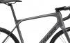 Велосипед Merida SCULTURA ENDURANCE 4000 slvr/blk 2021 2
