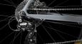 Велосипед Trek Marlin 6 серый 2020 2