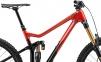 Велосипед Merida ONE-SIXTY 7000 blk/red 2021 2