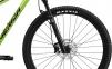 Велосипед Merida BIG.NINE 400 green/blk 2021 3