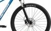 Велосипед Merida BIG.NINE 200 blu/wht 2021 3
