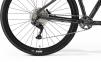Велосипед Merida BIG.NINE 200 anth/blk 2021 4