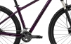 Велосипед Merida BIG.NINE 300 prpl/blk 2021 0