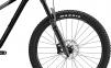 Велосипед Merida ONE-FORTY 700 blk/slvr 2021 3