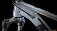 Велосипед Trek Marlin 6 серый 2020 4