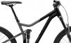 Велосипед Merida ONE-FORTY 700 blk/slvr 2021 2