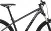 Велосипед Merida BIG.NINE 200 anth/blk 2021 2