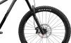 Велосипед Merida ONE-SIXTY 400 blk/gry 2021 3
