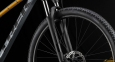 Велосипед Trek Marlin 6 серый 2020 7