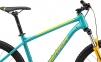 Велосипед Merida BIG.SEVEN 200 tel/orng 2021 2