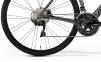 Велосипед Merida SCULTURA ENDURANCE 4000 slvr/blk 2021 4