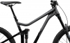 Велосипед Merida ONE-SIXTY 400 blk/gry 2021 2