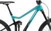 Велосипед Merida ONE-SIXTY 4000 tel/blk 2021 2