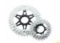Кассета Shimano DEORE XT CS-M771, 10-звезд 0