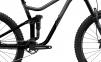 Велосипед Merida ONE-SIXTY 400 blk/gry 2021 0