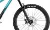Велосипед Merida ONE-SIXTY 4000 tel/blk 2021 3