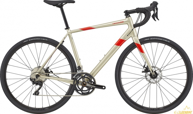 Велосипед Cannondale Synapse Disc 105 2020 CHP