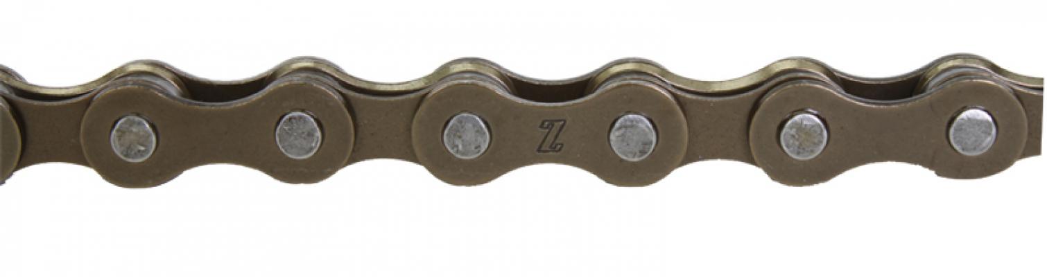 ланцюг инд. 1/2x3/32 kmc z6 z33 grey/grey 6ск