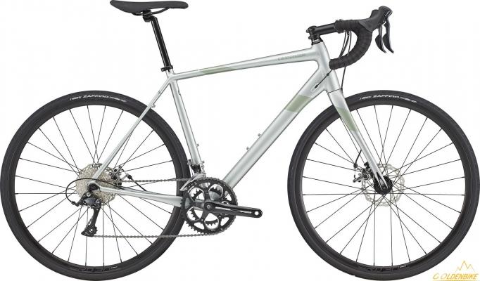 Велосипед Cannondale Synapse Disc Sora 2021 SGG