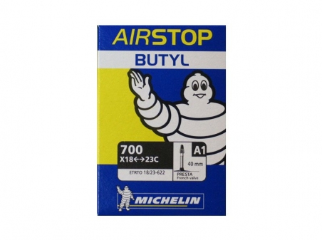 Камера Michelin A1 AIRSTOP, шоссе 28