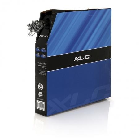 Тросы для переключателей XLC, 100 шт.