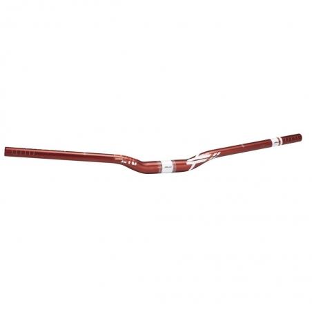Руль Pro Ride Rizer XLC HB-M16 красный