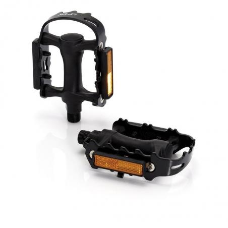 Педали XLC PD-M01, 300 гр, черные
