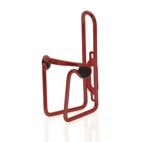Флягодержатель XLC BC-A02, красный