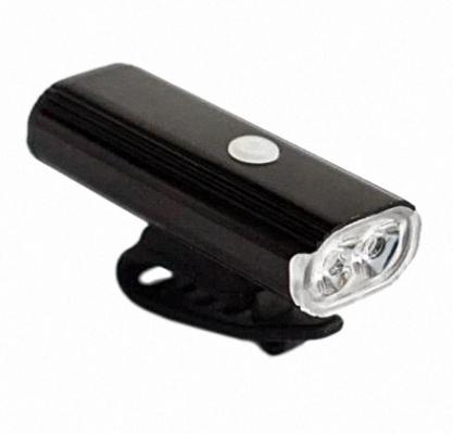 Фара передняя Neko NKL-7067 зарядка USB алю. корпус 750 люмен