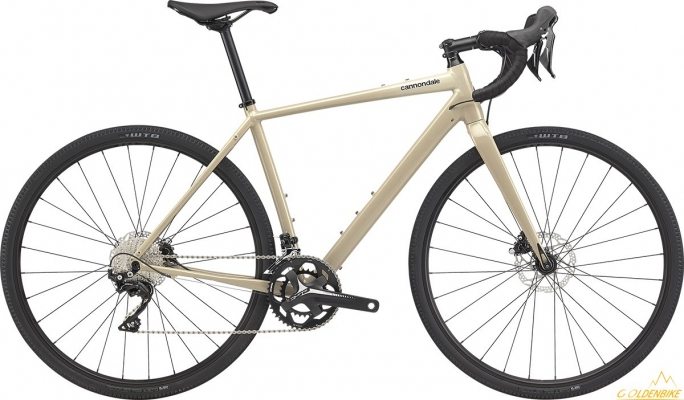 Велосипед Cannondale Topstone 105 2020 QSD