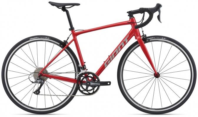 Велосипед Giant Contend 2 2021