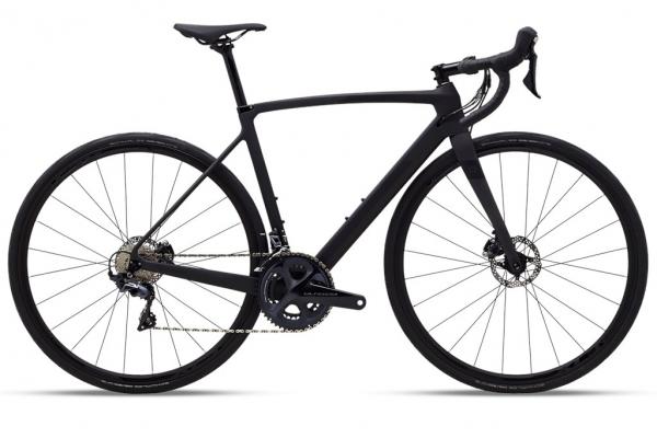 Велосипед Polygon STRATTOS S8 DISC BLACK