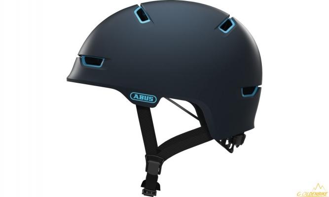 Шлем ABUS Scraper 3.0 ACE, grey